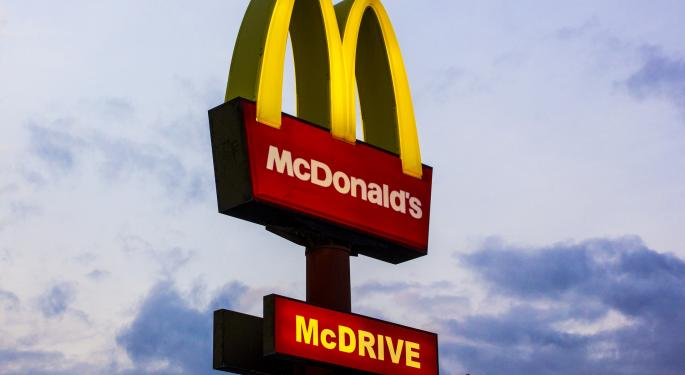 Early Reactions To McDonald's Q3 Earnings Beat