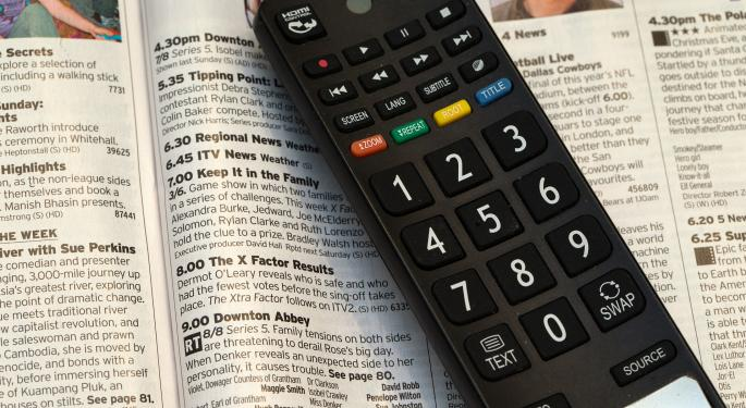 KeyBanc On Comcast: Uncertainty, Cheap Valuation Makes This A Buying Opportunity