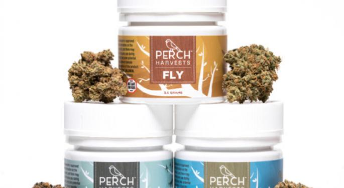 New Cannabis Products: Simplified Flower Strains, A Roll On, Vegan Gummies