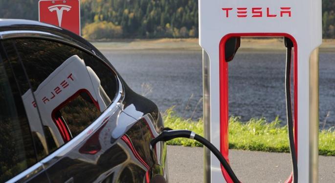 Tesla Is 'Burning Rubber And Burning Cash'