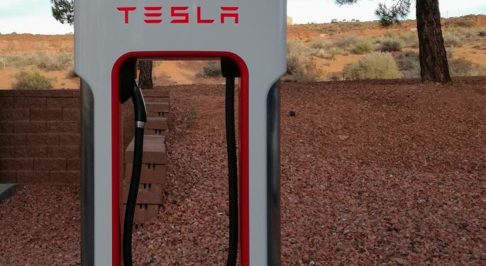 Tesla's 'Beast' Mode Activated; Elon Musk Bulks Up Its Line With New Semi Truck