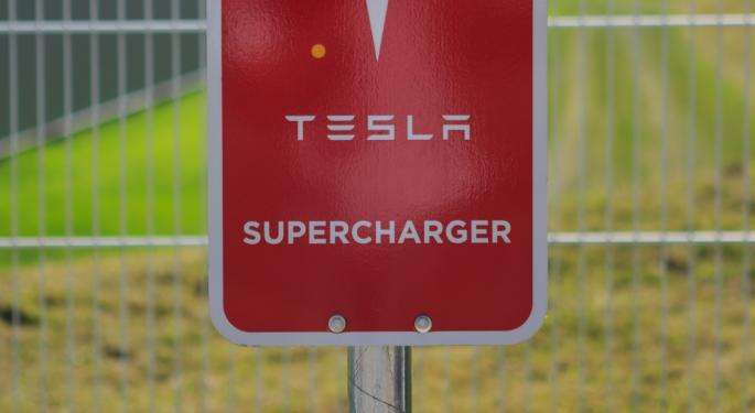 What Happens When Tesla Starts Taking Used Car Market Share?