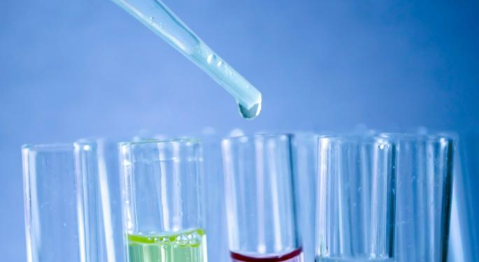 Good Chemistry: Omnova Shares Gain More Than 50% Following All-Cash Offer From Synthomer