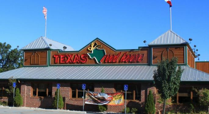 3 Reasons Why RBC Craves Texas Roadhouse's Stock