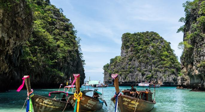 Thailand Legalizes Medical Weed: What's Next?