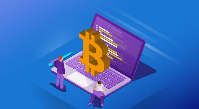 Today In Cryptocurrency: Largest Korean Exchange Raided, Economist Rips Cryptos