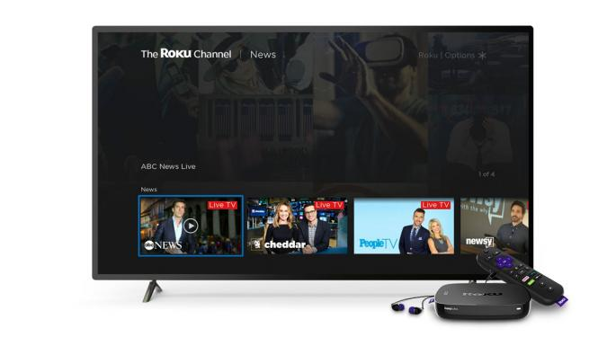 Roku: 4 Reasons Why KeyBanc Recommends The Streaming Stock