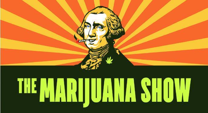 Freebie Alert: Amazon Prime's 'The Marijuana Show' Season 3 Now Available