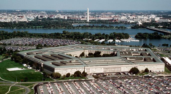 Amazon Says Pentagon's JEDI Award To Microsoft Was Based On Trump's Desire To 'Screw Amazon'