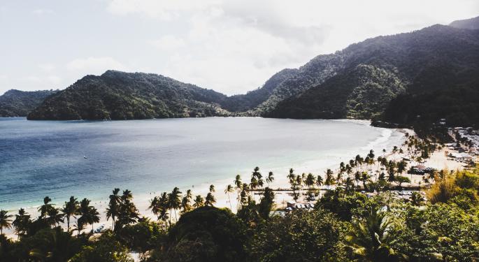 Trinidad And Tobago Moves To Decriminalize, Establish Cannabis Economy