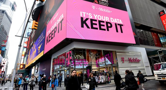 What Wall Streets Thinks Of The Canceled Sprint-T-Mobile Deal