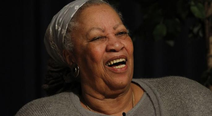 Nobel Laureate Toni Morrison, Whose Novels Chronicled The African American Experience, Dies at 88