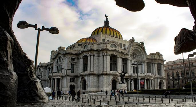 Loving Latin American Leverage