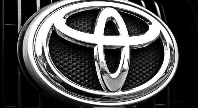 Borderlands: Toyota Begins Production At New Tacoma Plant; Fatal Shooting At Family-Owned Trucking Company