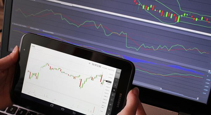 Macro News Motivates Investor Moves In September's IMX Report