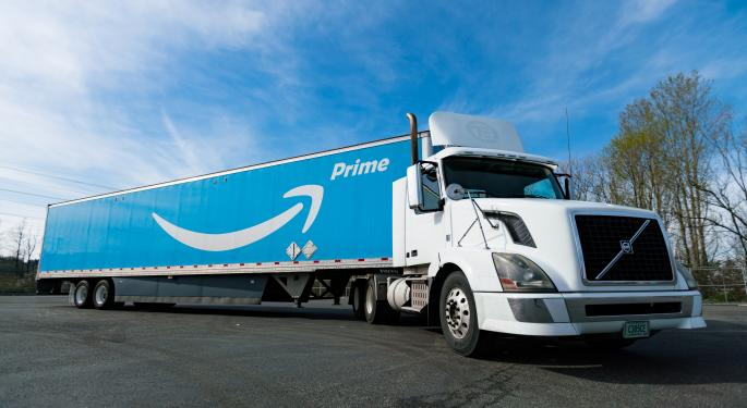 Analysts React To Amazon's Q1: Everyone Remains A Bull