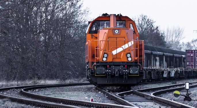 Analyst: Wabtec A Buy On Potential GE Synergies