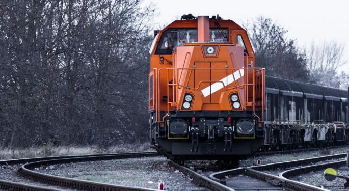 Deutsche Bank On Wabtec: 'Get Aboard This Train'