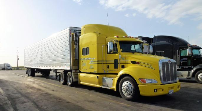 Commentary: It's Time For Less Talk And More Solutions To Trucking Insurance Crisis