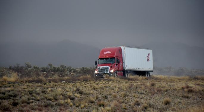 Sliding Sales Prompt Restructuring At Daimler Trucks