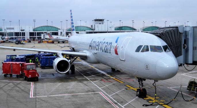 American Airlines Analyst Cuts Estimates On Weaker Cargo Revenue, MAX Fleet Grounding