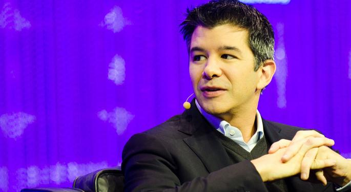 Travis Kalanick Is Leaving Uber's Board: Experts On Why, What's Next