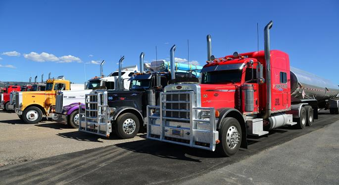 Midwest Motor Express Acquired By Investment Firms