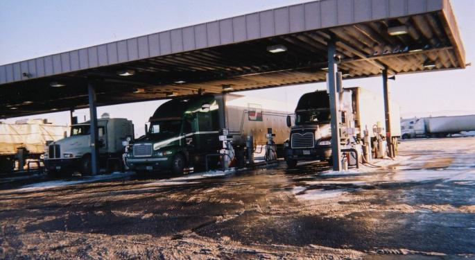 FMCSA Relaxes Hours-Of-Service Requirements; Estimates $274 Million Savings For Economy