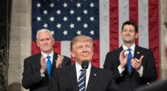 This CNBC Survey Points To Trump 2020 Victory, No Recession
