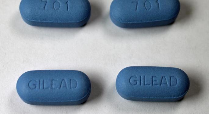 Biotech Short-Sellers Prefer Amgen To Gilead Sciences