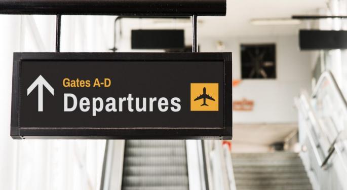 TSA Updates Rules To Allow Hemp-Derived CBD Aboard Flights