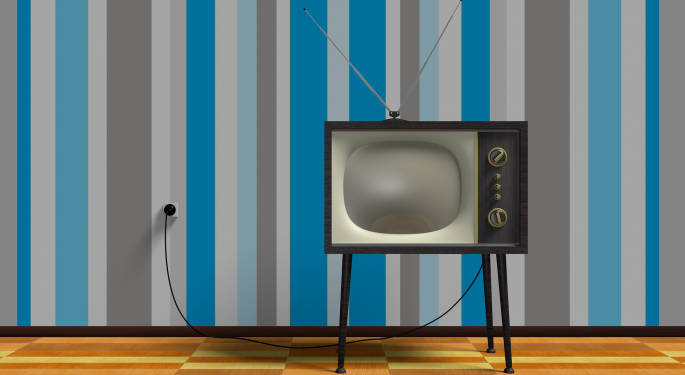 Advertisers Now Spend More On Digital Than TV