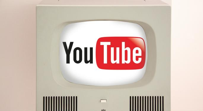 YouTube's Ad Controversy Not Going Away Yet; Will It Prove To Be Temporary?
