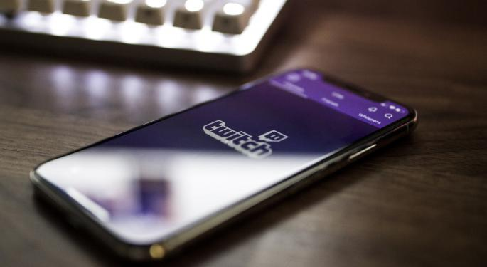 Twitch Launches Software For Live Streaming