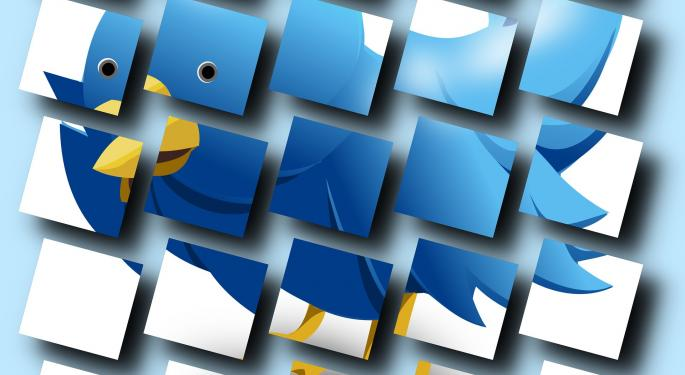 Bob Peck Thinks Twitter M&A Not Likely Until 2017, If Ever; Activists Will Find Challenges
