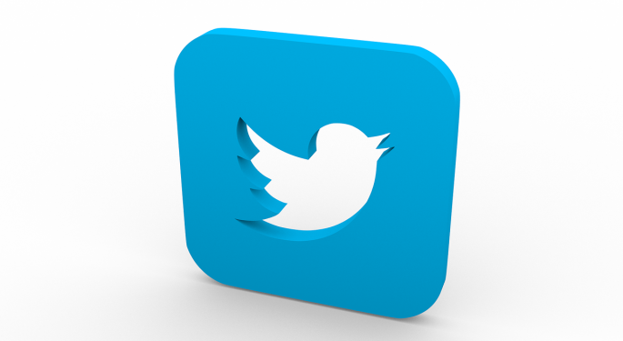 Option Trader Makes Big Bet Twitter Rally Isn't Over