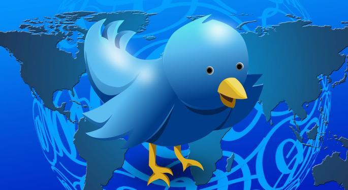 SunTrust's Bob Peck On Why He Downgraded Twitter Right Before Earnings