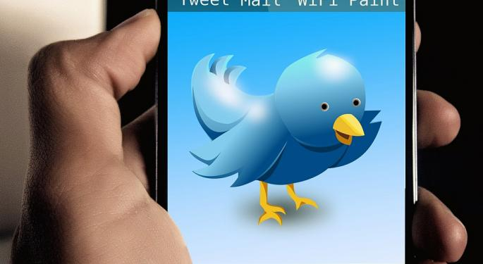 Nomura Securities Sees Ideal Twitter CEO As Product, Use And User Focused