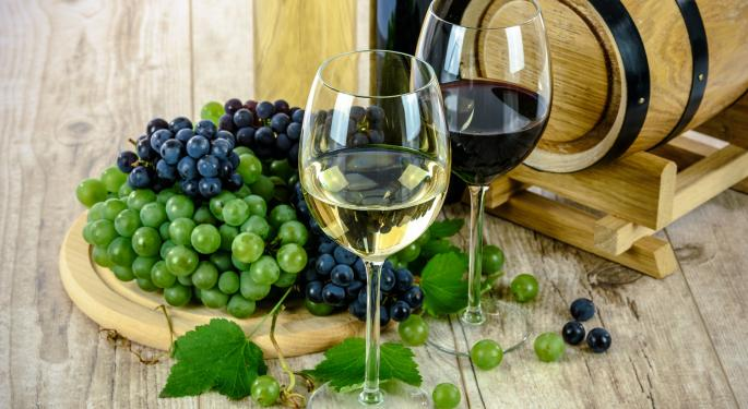 5 Must-Try Wines Under $5