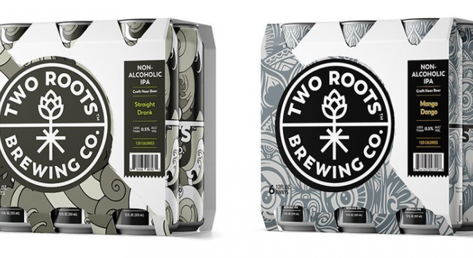 Two Roots Brewing Expands Beyond Cannabis, Alcohol With Non-Alcoholic Beverages
