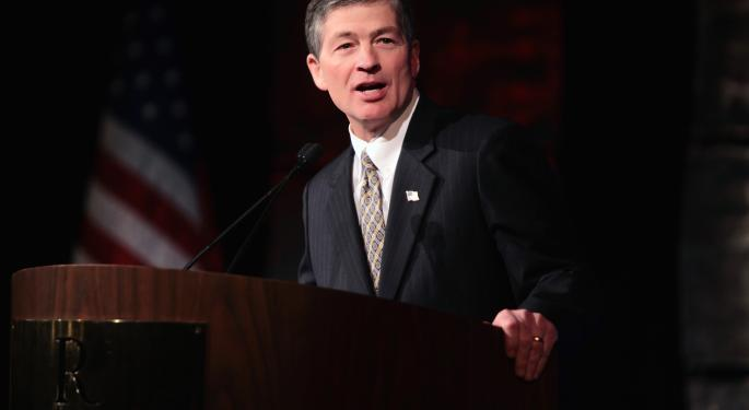 7 Things You Need To Know About Dodd-Frank's Potential Replacement