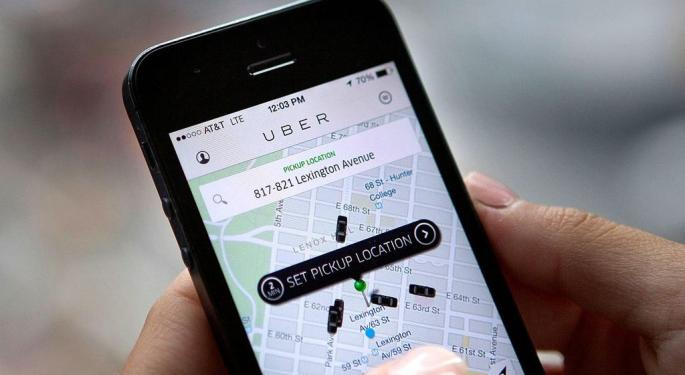 Uber To Open Central Office In Downtown Dallas – Its Largest After San Francisco Headquarters