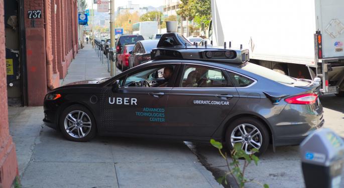 Why Public Relations Matter: Uber Vs. Lyft