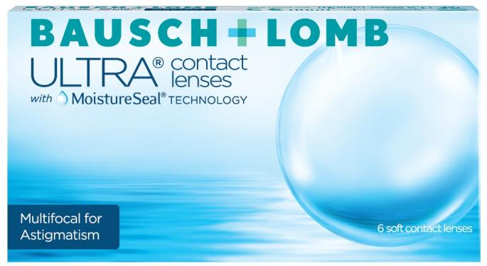 Bausch Sees Clearer With Less Debt