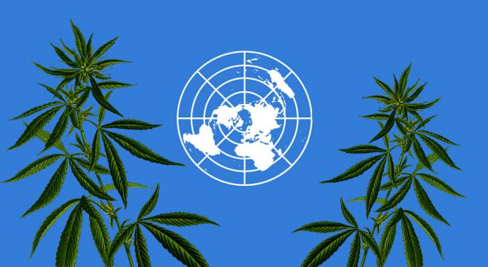 Leaders Gather In Davos To Discuss How Cannabis Can Help Improve The State Of The World