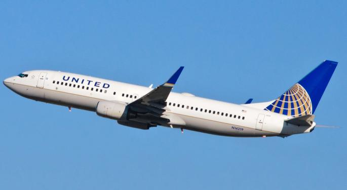 Is The Drop In Airlines A Buying Opportunity?