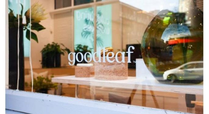 Goodleaf Opens First CBD Store In South Africa