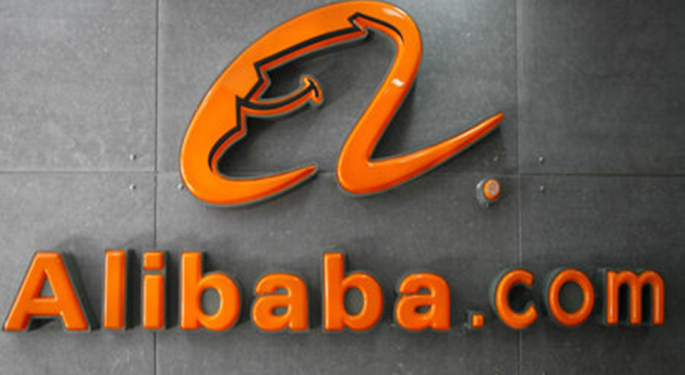Upcoming Earnings: Alibaba Reports Before Market Open On Friday