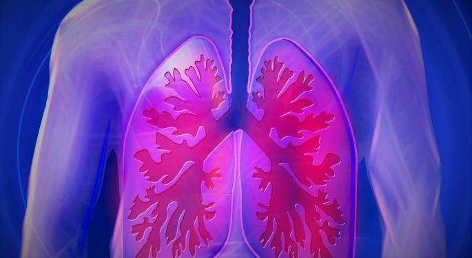 Spectrum Pharma Shares Plunge As FDA Refuses Breakthrough Designation For Lung Cancer Drug