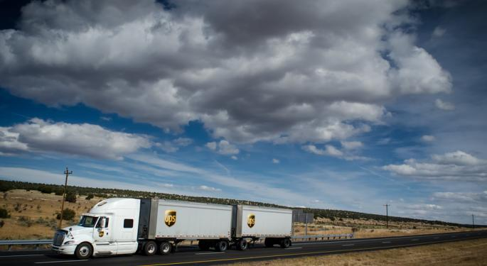 UPS Saga Continues: How Many Local Agreements Are Considered Ratified?
